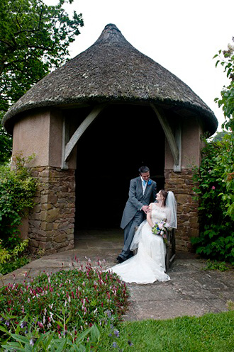 Fursdon Exeter Devon Country House weddings